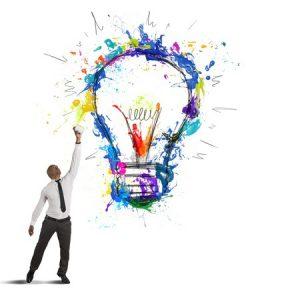 Logo Dpto innovación
