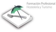 Logo hosteleria y turismo